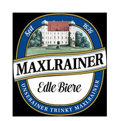 Logo Maxlrainer